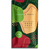 Bolivian Rose Salt Chocolate
