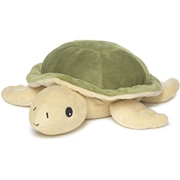 Turtle Warmies Junior Stuff Animal