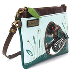 Blue Loon Crossbody Purse