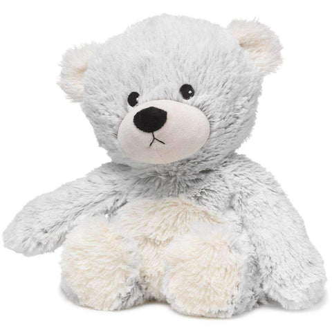 Marshmallow Bear Warmies Stuffed Animal