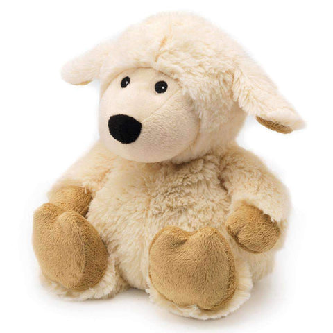 Lamb Warmies Junior Stuff Animal