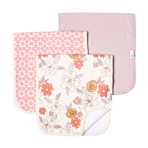 Ferra Burp Cloth Set of 3