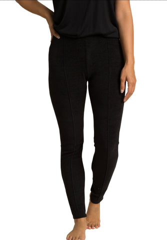 Cozychic Ultra Lite Seamed Legging