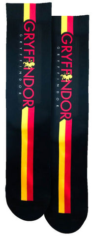 Harry Potter Griffindor Socks