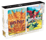 Harry Potter Double Deck Of Playing Cards