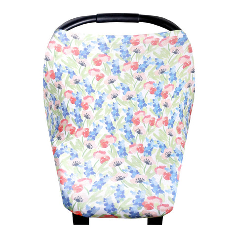 Wren Floral Multi Use Cover