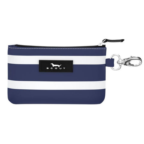 Nantucket Navy IDKase