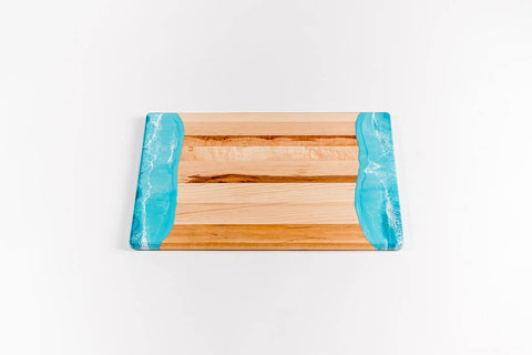 Lake Vibes Cheeseboard/Cutting Board 12X18 Inches