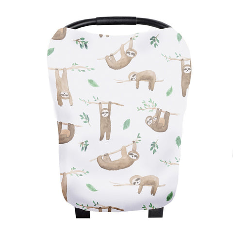 Noah Sloth Multi Use Cover