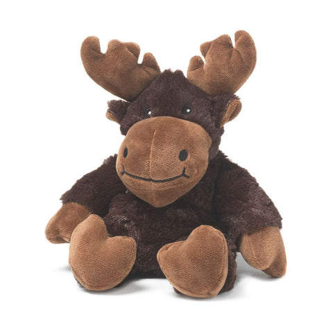 Moose Warmies Junior Stuff Animal