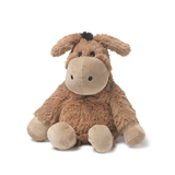 Donkey Warmies Stuffed Animal