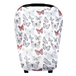 Dot Butterfly Multi Use Cover
