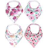 Bloom Bib Set