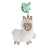 Llama Sweetie Pal Plush and Pacifier