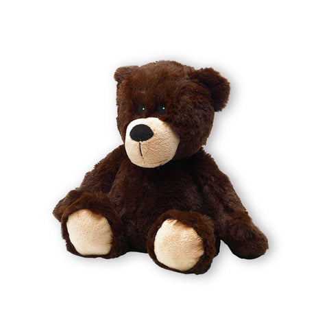Brown Bear Warmies Stuffed Animal