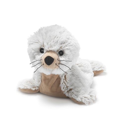 Seal Warmies Stuffed Animal