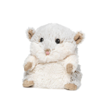 Hamster Warmies Stuffed Animal