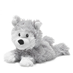 Husky Warmies Junior Stuff Animal