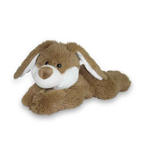 Brown Bunny Warmies Stuffed Animal