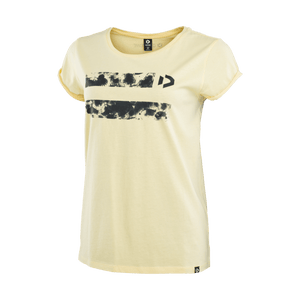 Duotone Tee SS BRANDED WMS 2021