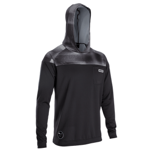 ION Wetshirt Hood Men LS 2020