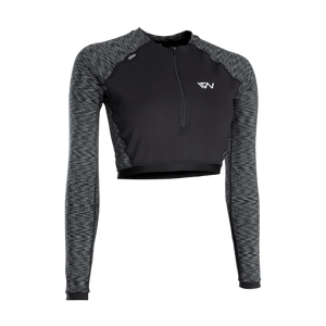 ION Muse Shorty Rashguard LS 2020