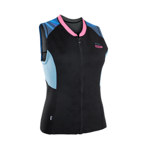 ION Neo Zip Top SS Women 2020