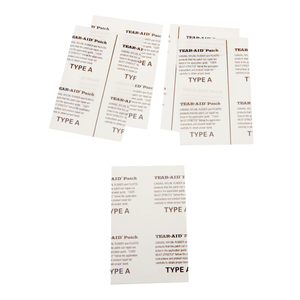 Duotone Selfsticky Bladder Repair Patches (5pcs) 2021