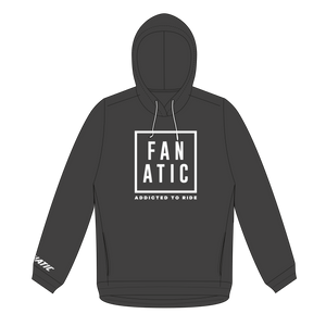 Fanatic Hoodie Fanatic Addicted 2019