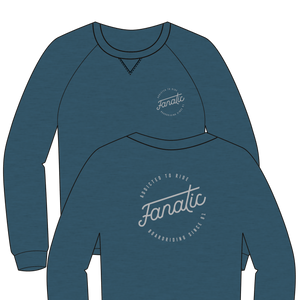 Fanatic Sweater Boardriding 2019