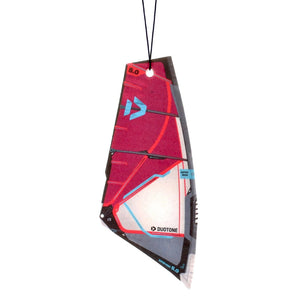 Windsurf Refresher Super Hero