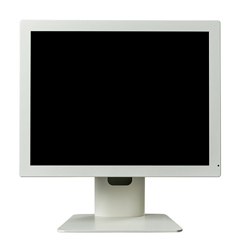 "17"" Resistive Touch Medical-Grade Display"