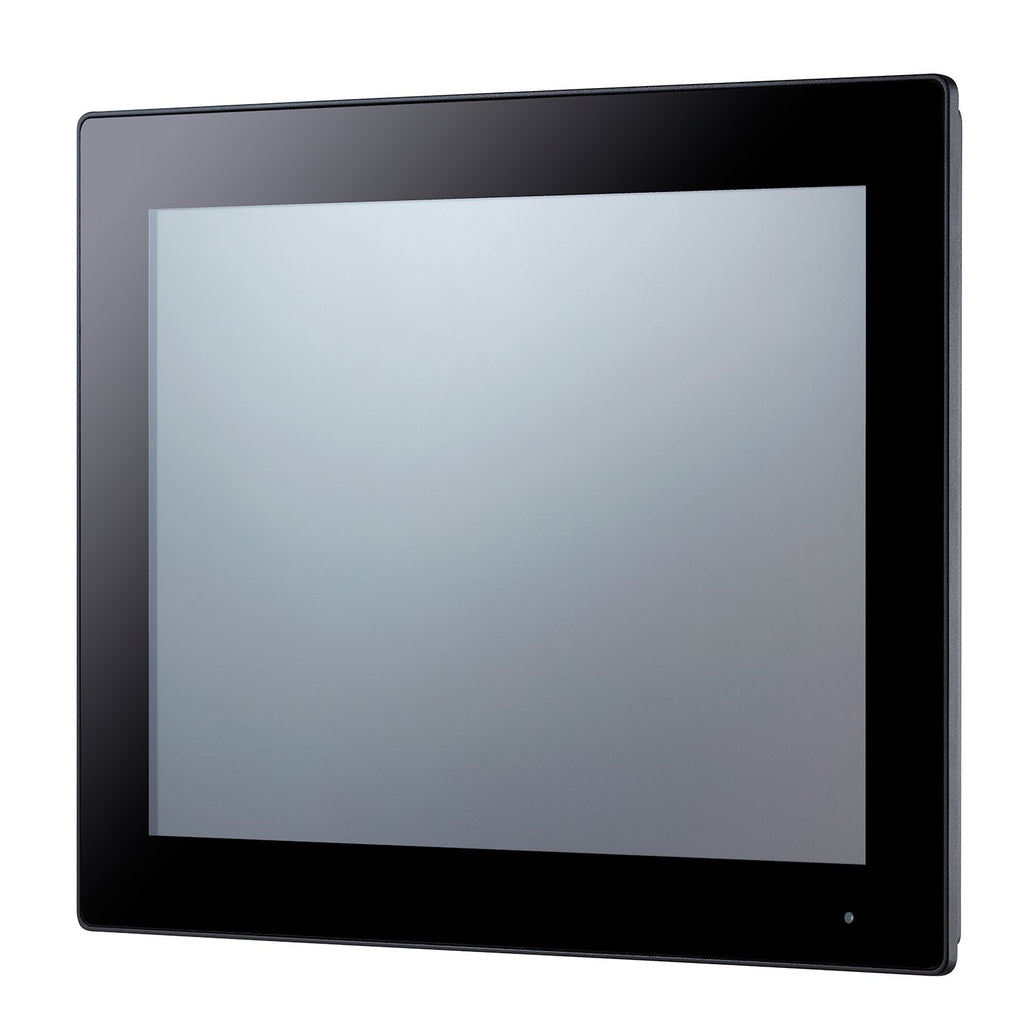 "PT-S959 12.1"" LCD Touch Screen Panel PC / AIO w/ Intel® Atom™ E3845"
