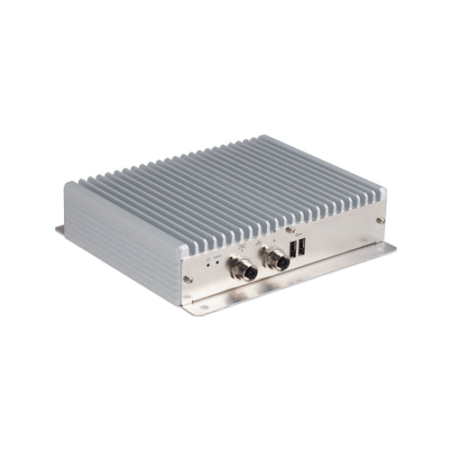 BX-R100 - Fanless Embedded PC, Conforms to EN 50155, Train and Vehicle Mountable
