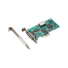 AI-1616L-LPE Analog Input Low Profile PCI Express Card /16ch AI(16bit 100ks/s) / 1ch Counter