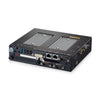 BX-S959SD-DC Series Fanless Embedded PC with Atom E3845 1.91GHz Quad Core 8GB Memory