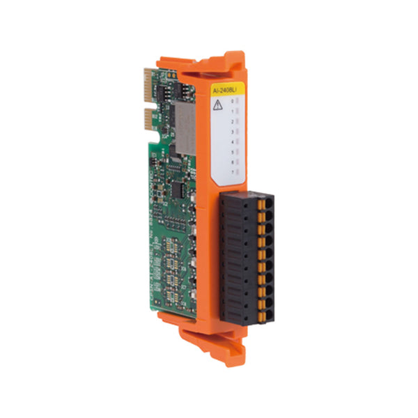 CPSN-AI Analog Input Module for CONPROSYS Nano Series