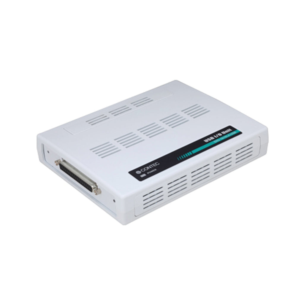 DIO-1616LX-USB Digital I/O USB I/O Unit 16ch/16ch (isolated 12 - 24VDC) - The X Series