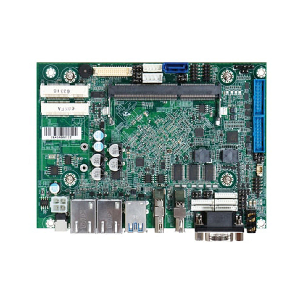 "GMB-L3APL300 - Industrial Motherboard / 3.5"" SBC / Atom x5-E3930 (Apollo Lake SoC) / DC Power Supply"