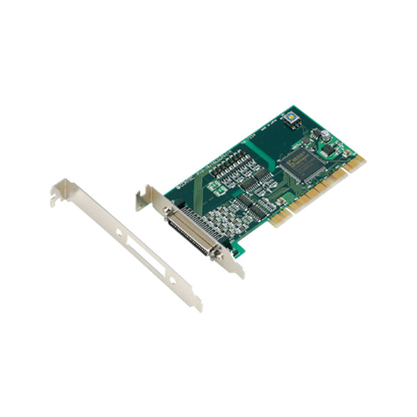 PIO-16/16L(LPCI)H Digital I/O Low Profile PCI card 16ch/16ch (isolated 12 - 24VDC)