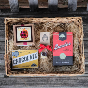 Nourish Chocolate Box