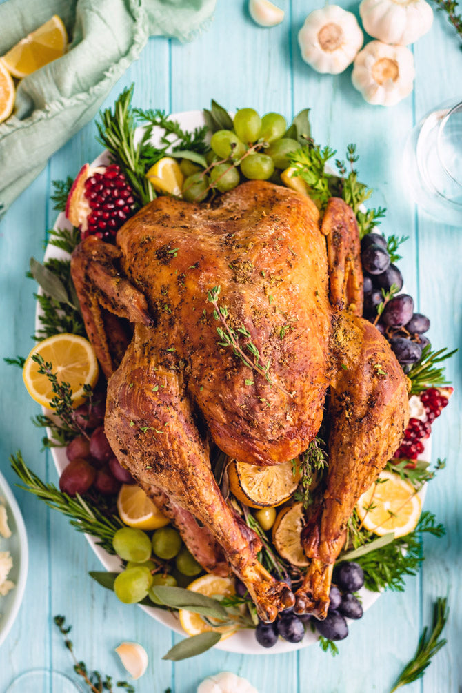 Whole Natural Turkey (19 lb.)