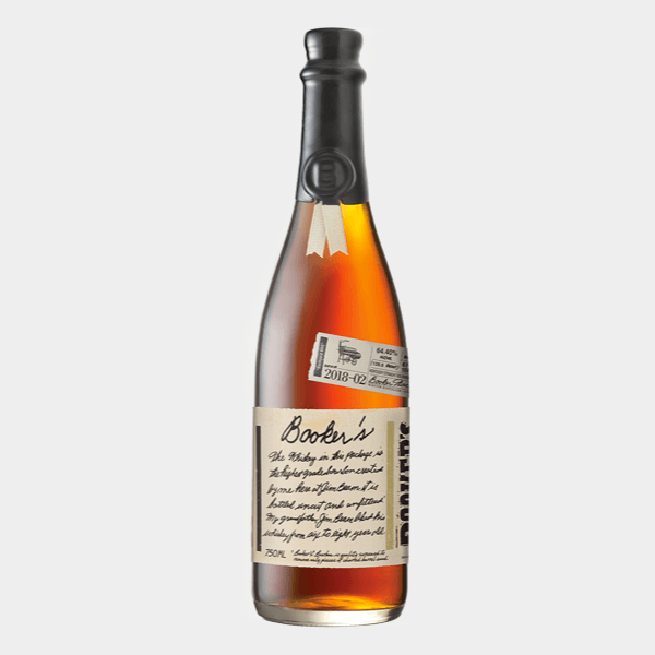 "Booker's Bourbon Batch 2018-2 ""Backyard BBQ"" Bourbon Booker's"