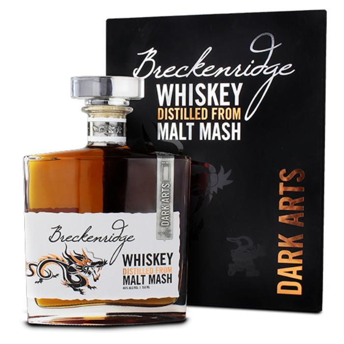 Breckenridge Dark Arts Malt Mash Whiskey American Whiskey Breckenridge Distillery