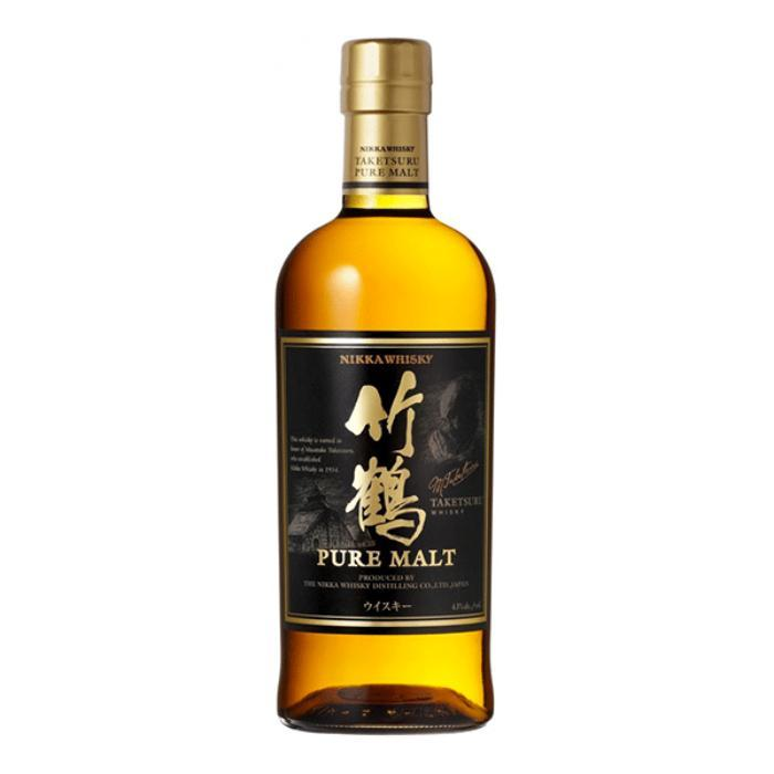 Nikka Taketsuru Pure Malt Japanese Whisky Nikka