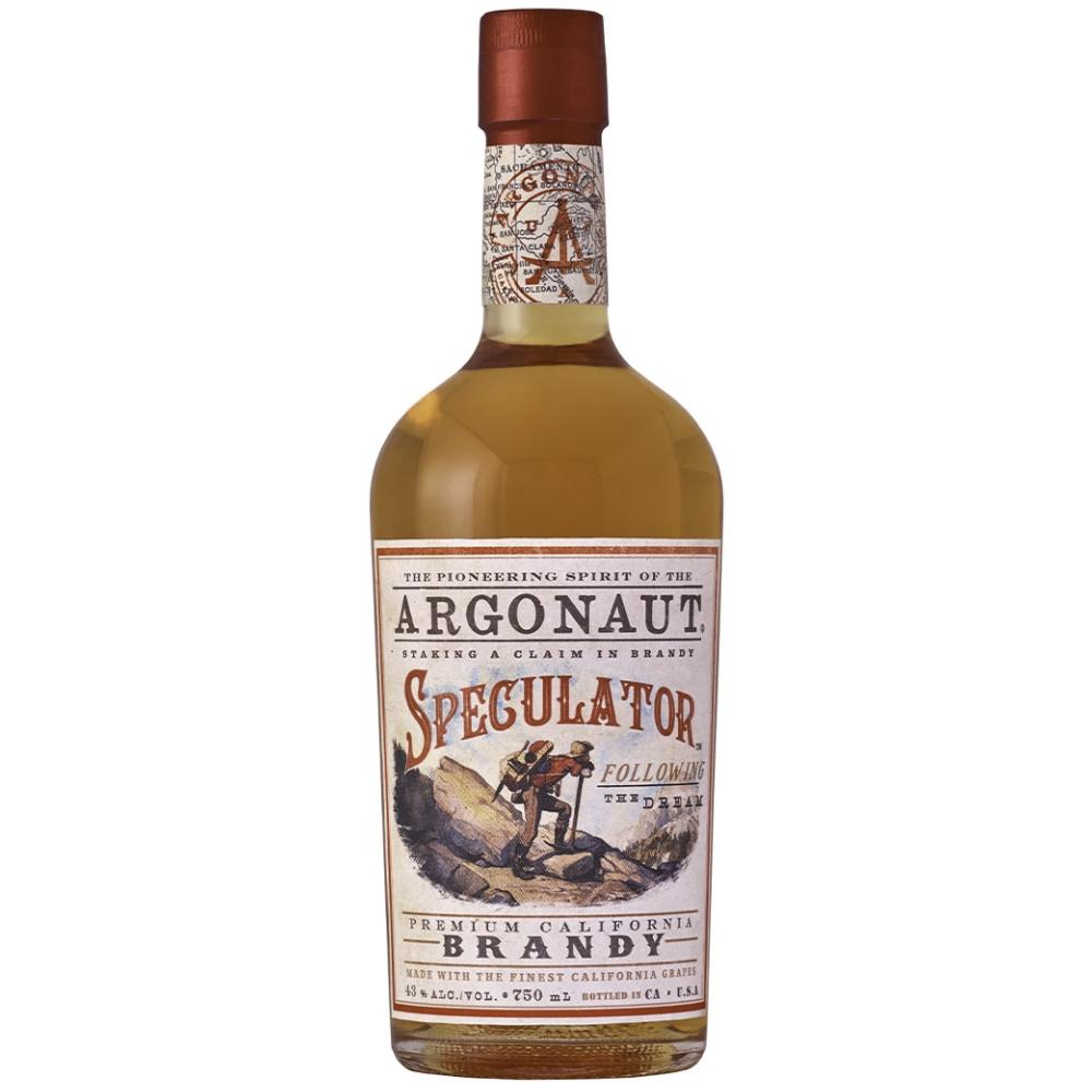 Argonaut Brandy Speculator