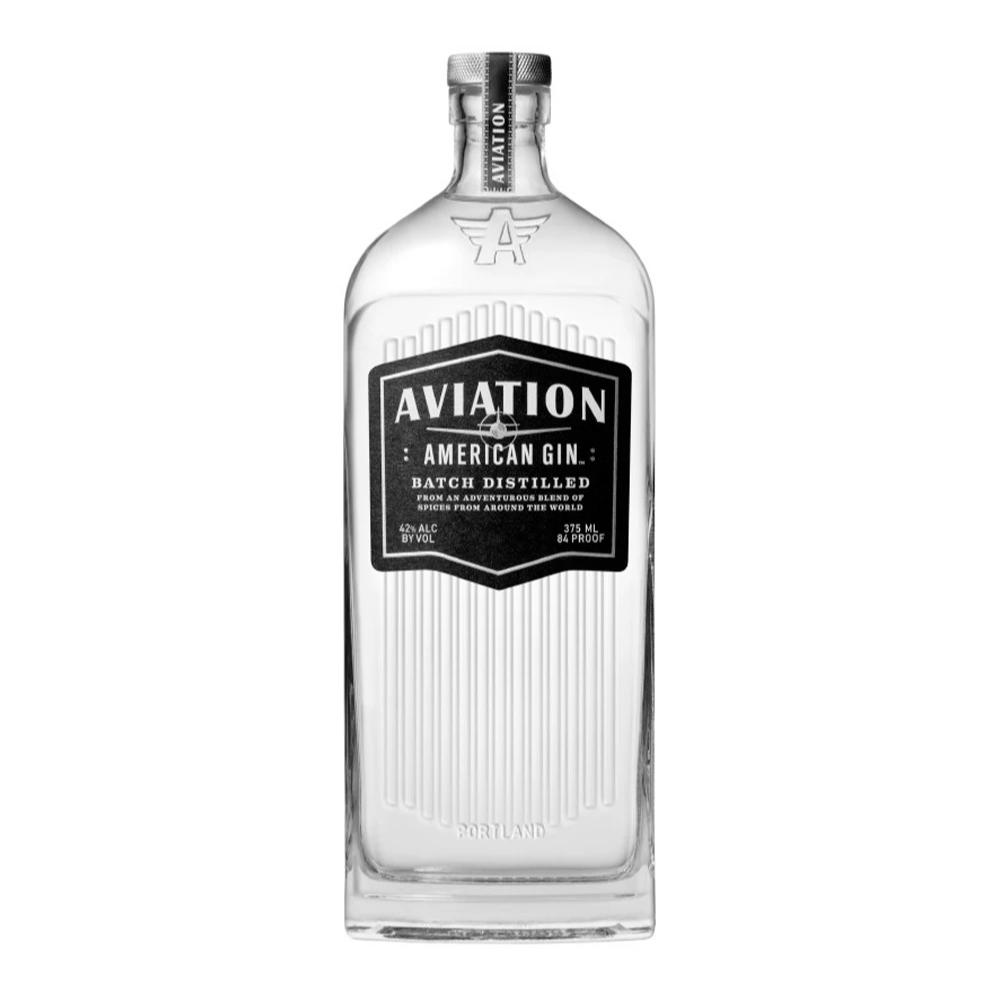 Aviation American Gin 375ml Gin Aviation