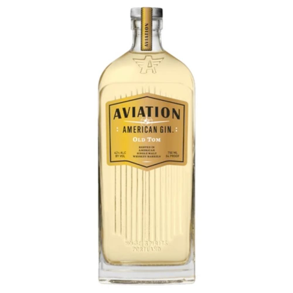 Aviation American Gin Old Tom