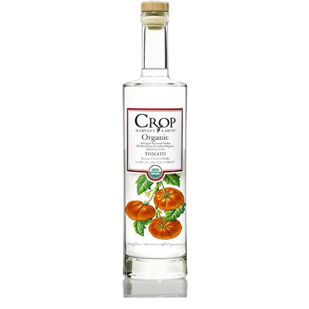 Crop Tomato Vodka Vodka Crop Vodka