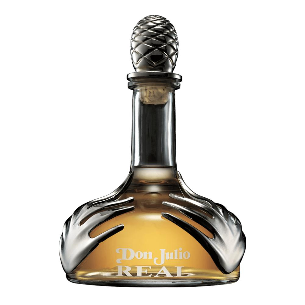 Don Julio REAL Tequila Tequila Don Julio Tequila